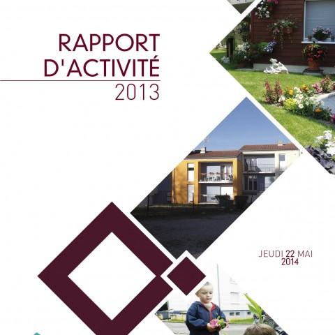 Création d'un Rapport d'Activité
