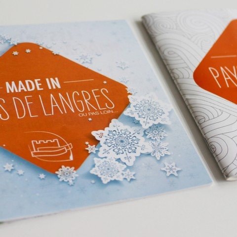 Made in Pays de Langres - Livret 2013 2014 Made in Pays de Langres - Livret 2013 2014